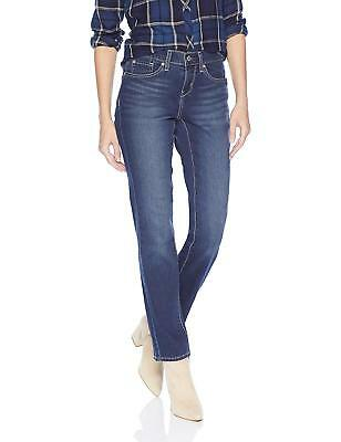Signature by Levi Strauss & Co. Gold Label Women's Curvy Str