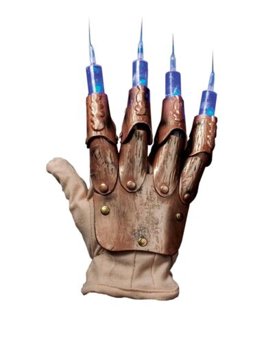 Freddy Krueger - Adult Syringe Glove