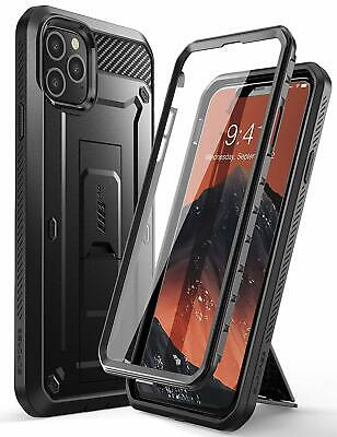 Apple iPhone XI 11 Pro Case Dual Layer Built in Screen Protector Tough Cover
