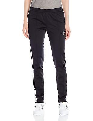 Adidas Firebird Track Pant (ADIDAS ORIGINALS NEW FIREBIRD TRACK PANT DAMEN TRAININGSHOSE SPORTHOSE SCHWARZ )