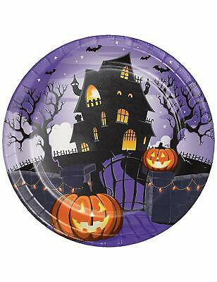Halloween Theme Dinner (Haunted House Carnival Theme Scary Halloween Party 9