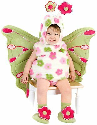 Princess Paradise - Butterfly Infant/Toddler Halloween Costume (Butterfly Costume Infant)