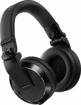 [From Japan] PIONEER Over-ear professional DJ headphones HDJ-X7 Black