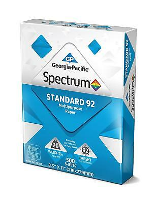 Business Paper White Multipurpose Printing Standard Computer A4 Office Supply