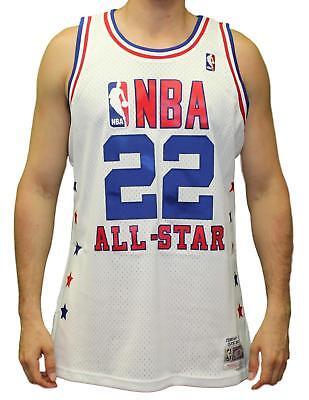 Clyde Drexler Blazers Mitchell & Ness NBA 1989 All Star West Swingman Jersey