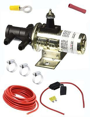 Fuel Tank Selector - FUEL/GAS DUAL TANK SELECTOR SWITCHING VALVE KIT 3 PORT FV1T FV1 Switch Auxiliary