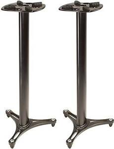 STUDIO MONITOR STANDS, ULTIMATE SUPPORT PRO MS90/45B Lysterfield Yarra Ranges Preview