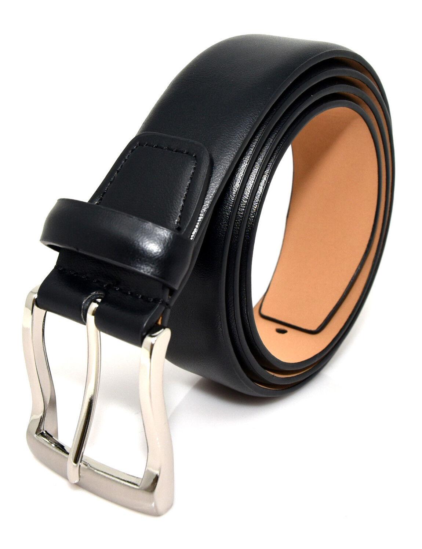 Geniune Leather Belts For Men Casual Belt Dress Mens Belts M