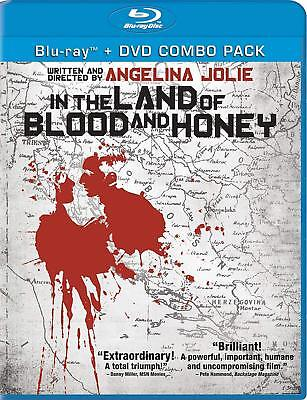 In the Land of Blood and Honey (Blu-ray Disc/DVD, (In The Land Of Blood And Honey)