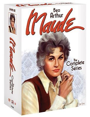 Maude: The Complete Series DVD,19-Disc Set