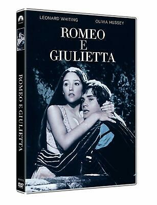Romeo E Giulietta (San Valentino Collection) DVD PARAMOUNT
