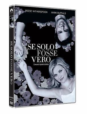Se Solo Fosse Vero (San Valentino Collection) DVD PARAMOUNT