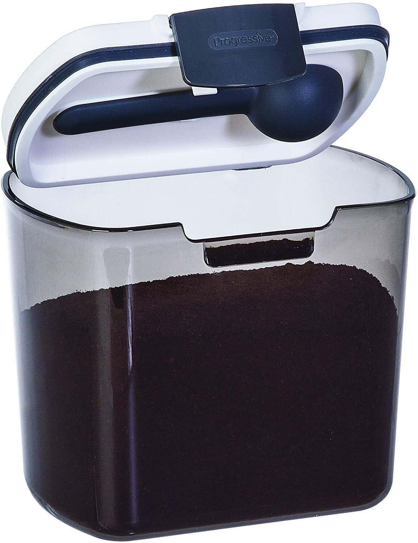 Prepworks by Progressive Coffee ProKeeper, PKS-600, 1lb Bag