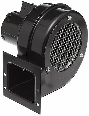 Pellet Stove Convection Blower Fan 115 Volts Fasco 50755-d500