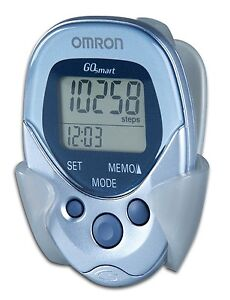 New-Omron-HJ-112-Pedometer-HJ112-Latest-Version