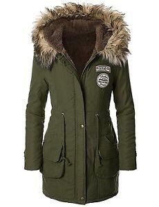 Fur Hood Parka: Coats &amp Jackets   eBay