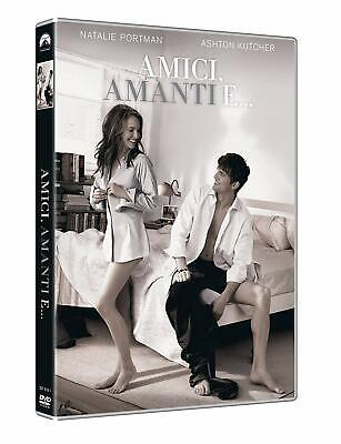 AMICI AMANTI E... SAN VALENTINO COLLECTION DVD