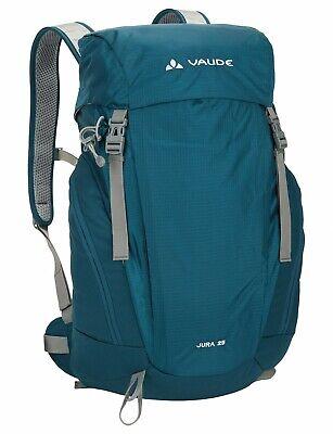 41ffef0b172f9d Vaude Randonnée Trekking en plein Air Sac à Dos Jura 20 Litres Bleu Saphir
