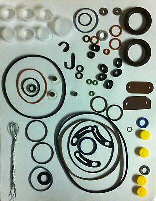 Stanadyne Roosa Diesel Fuel Injection Pump Kit John Deere Case Ih Dm2 Dm4 Pump
