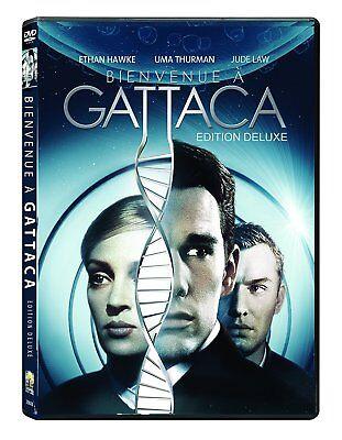 DVD - Bienvenue à Gattaca