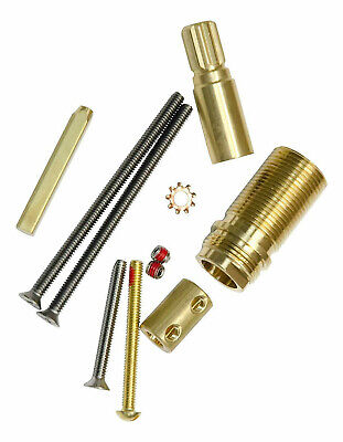 Symmons Flanges Safetymix Temptrol Spindle Extension Kit TA-10-EXT-KIT