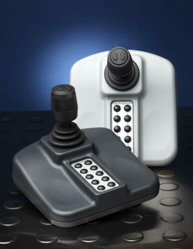 CH Products 100-550 USB Joystick OEM