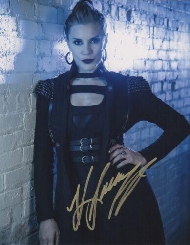 Katee Sackhoff The Flash Autographed Signed 8x10 Photo COA #S8