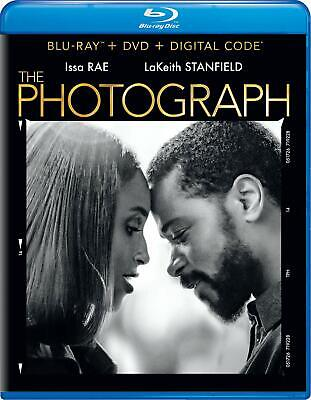 The Photograph (Blu-Ray) NOW SHIPPING