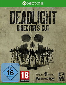 Xbox One Spiel Deadlight Director's Cut Neuware