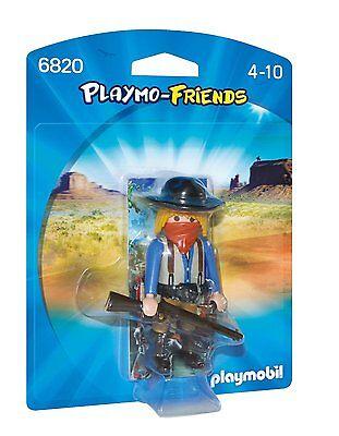 Playmobil 6820 Bandido Oeste Western