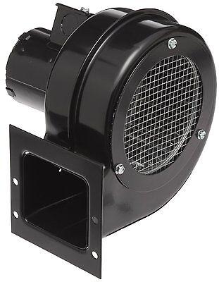 Centrifugal Blower 220 Volts Fasco 50755-d230 Dayton Reference 2c916 1tdr1