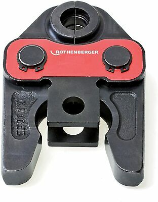 Rothenberger 15227x Cordless Press Tool Jaw2