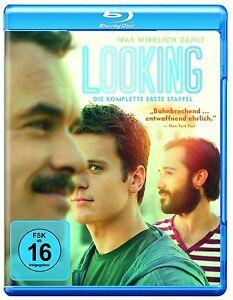 LOOKING, Staffel 1 (2 Blu-ray Discs) NEU+OVP - Neumarkt im Hausruckkreis, Österreich - LOOKING, Staffel 1 (2 Blu-ray Discs) NEU+OVP - Neumarkt im Hausruckkreis, Österreich