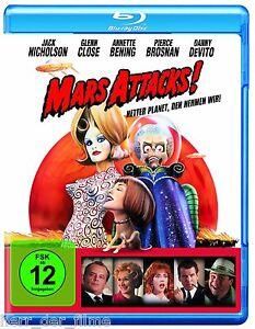 MARS ATTACKS! (Jack Nicholson, Glenn Close) Blu-ray Disc NEU+OVP - <span itemprop='availableAtOrFrom'>Oberösterreich, Österreich</span> - Widerrufsbelehrung Widerrufsrecht Sie haben das Recht, binnen vierzehn Tagen ohne Angabe von Gründen diesen Vertrag zu widerrufen. Die Widerrufsfrist beträgt vierzehn Tage ab dem T - Oberösterreich, Österreich