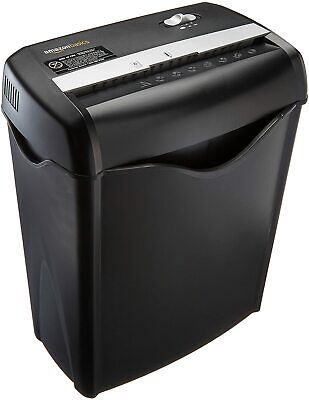 Paper Shredder Cardboard Cuter For Home Office Credit Card Durable Heavy Duty