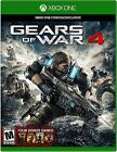 Gears of War Microsoft Xbox One Video Games