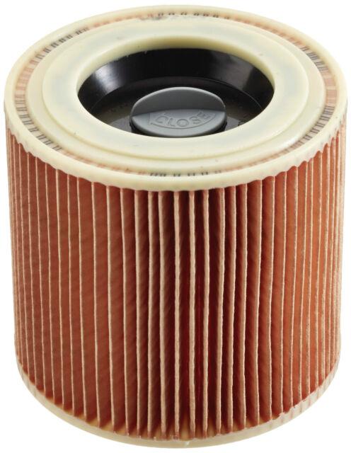 Genuine Karcher 6.414-552.0 Vacuum Cartridge Filter - Genuine Part