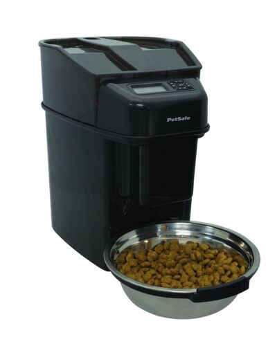 PetSafe Healthy Pet Simply Feed 12 Meal Automatic Feeder
