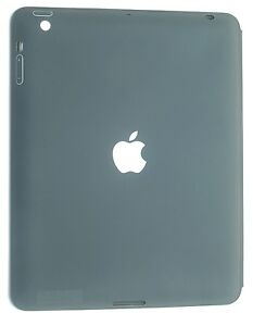 Genuine Apple Smart Case Polyurethane for iPad 2, iPad 3, and iPad 4