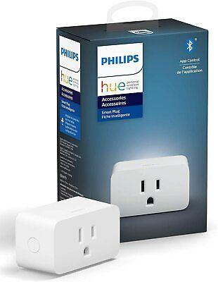 Philips Hue Bluetooth Enabled Smart Plug
