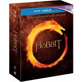 The Hobbit Trilogy (Blu-ray, 6 Discs, Region Free) *BRAND NEW/SEALED*