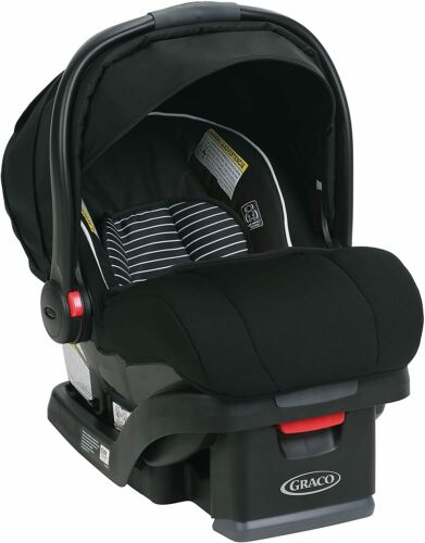 Graco SnugRide SnugLock 35 XT Infant Car Seat, Studio
