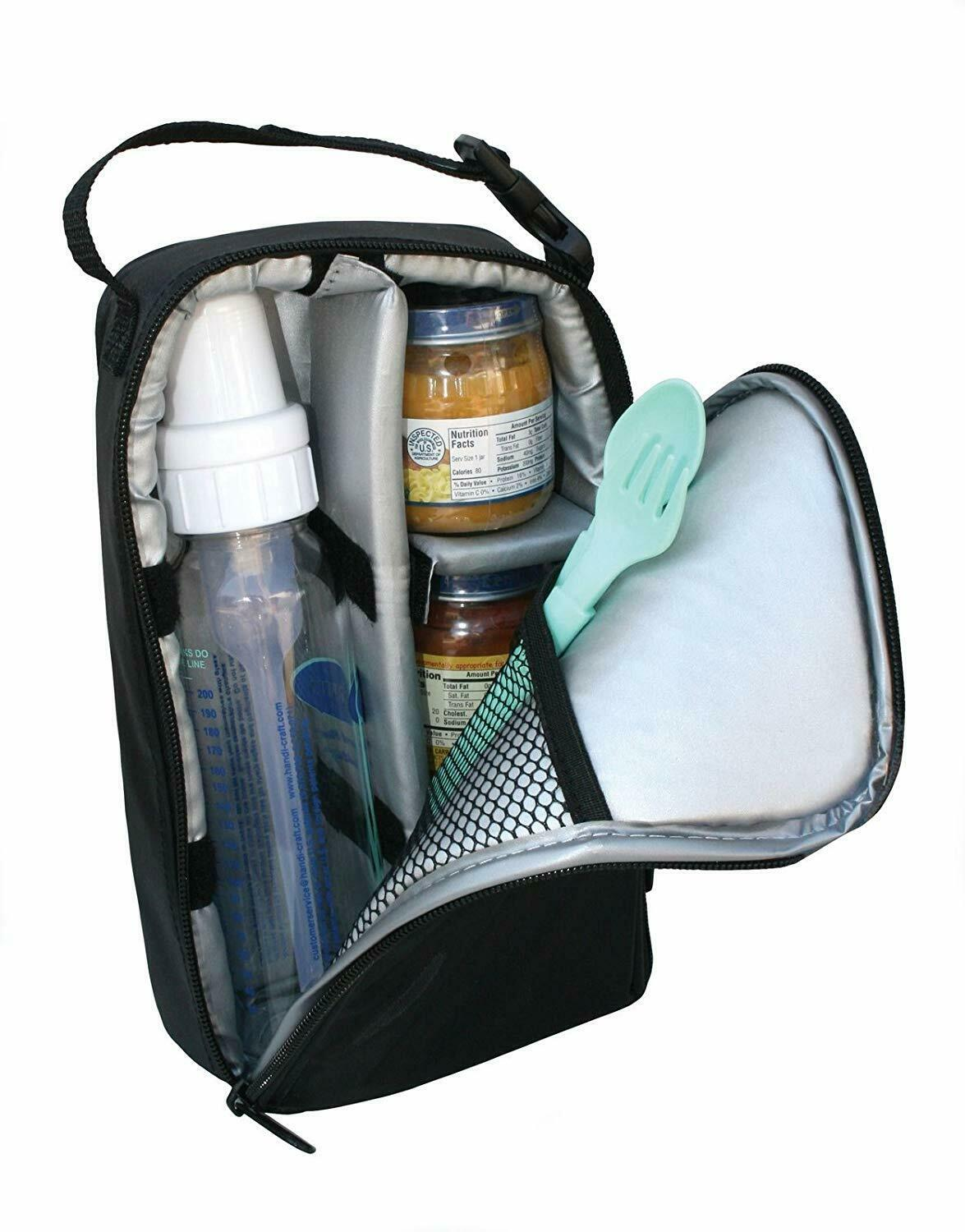 J.L. Childress Pack 'N Protect, Insulated Cooler Bag for Gla