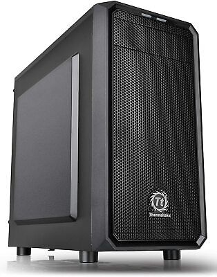 10 Core Gaming Computer Desktop PC Tower 1T 16GB R7 CUSTOM BUILT VERSA