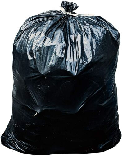 Trash Bag 55 Gallon XXHD - 100 Case