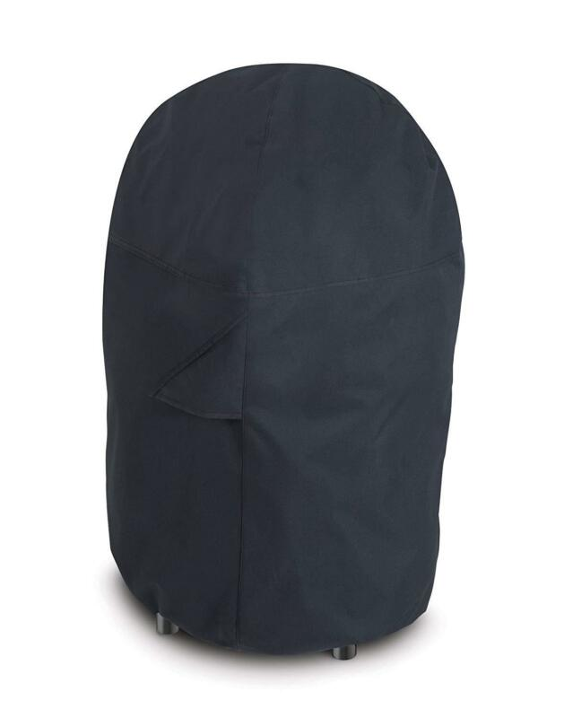 "BBQ Grill Cover For 19"" Weber Brinkmann Kettle Charcoal Elec"