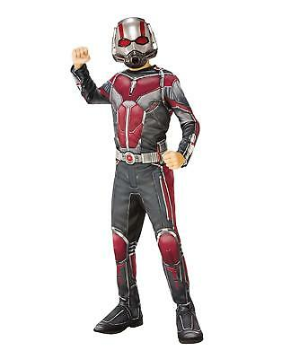 Ant-Man & Wasp Marvel Superhero Avengers Fancy Dress - Wasp Marvel Kostüme