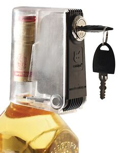 Tantalus-Wine-Liquor-Bottle-Lock