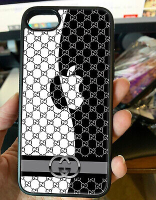 Real Pict. Apple3s Case Guccy46r87s iPhone 7 8 X XR XS 11 Pro Max Tempered Glass