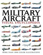 Illustrated Encyclopedia of Aircraft